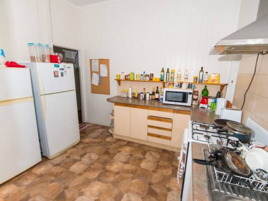 $165, Share-house, 4 bathrooms, Ballina Street, Kelvin Grove QLD 4059
