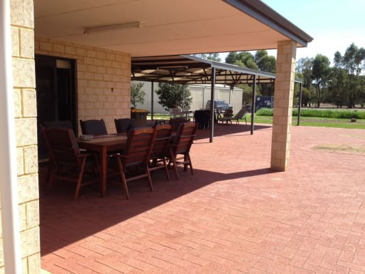 $160, Share-house, 4 bathrooms, Bangap Place, Oakford WA 6121