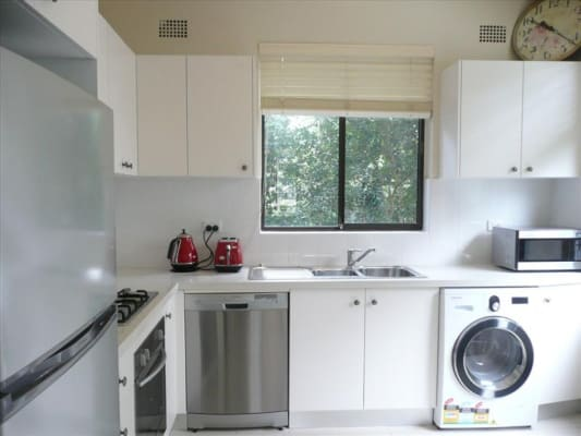 $380, Flatshare, 2 bathrooms, Belgrave Street, Cremorne NSW 2090