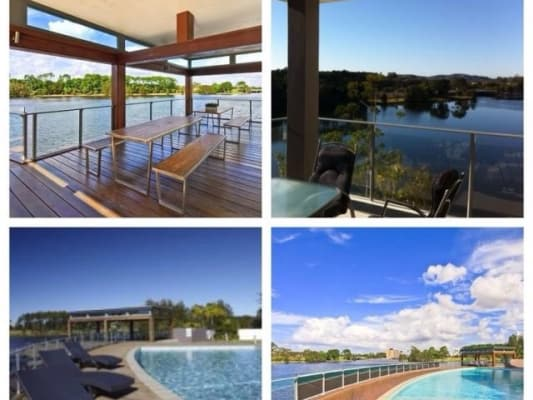 $185, Flatshare, 3 bathrooms, Ben Lexcen Place, Robina QLD 4226