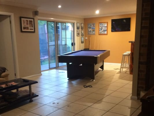 $230, Share-house, 5 bathrooms, Bilwara Avenue, Bilgola Beach NSW 2107