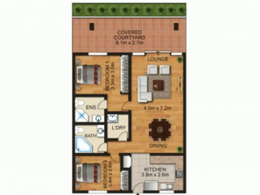 $300, Flatshare, 2 bathrooms, Bland Street, Ashfield NSW 2131