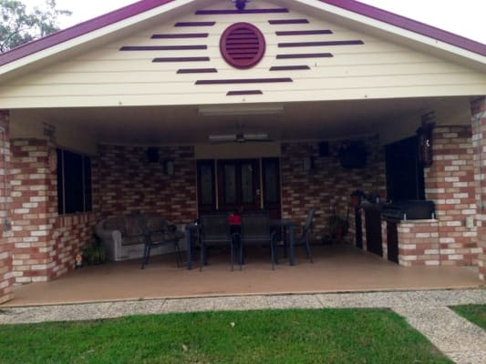 $150, Share-house, 4 bathrooms, Bluebell Road, Maryborough QLD 4650