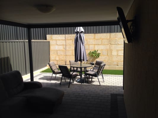 $180, Share-house, 4 bathrooms, Nutcote, Banksia Grove WA 6031