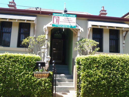 $325, Share-house, 5 bathrooms, Botany Street, Randwick NSW 2031