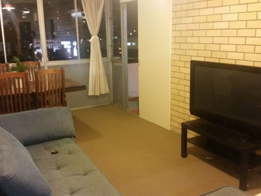 $140, Flatshare, 2 bathrooms, Boundary Street, Spring Hill QLD 4000