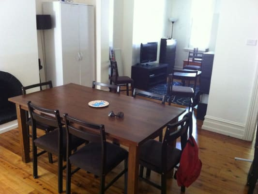 $420, Share-house, 3 bathrooms, Boundary Street, Darlinghurst NSW 2010