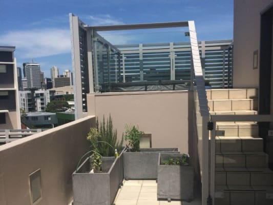 $268, Flatshare, 3 bathrooms, Boundary Street, South Brisbane QLD 4101