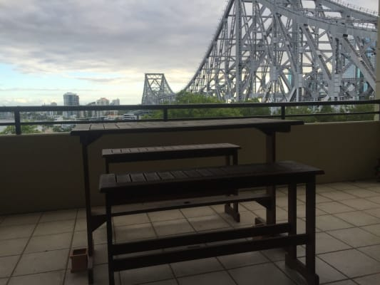 $285, Flatshare, 2 bathrooms, Bowen Terrace, Fortitude Valley QLD 4006