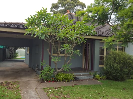 $240, Share-house, 4 bathrooms, Brussels Street, North Strathfield NSW 2137