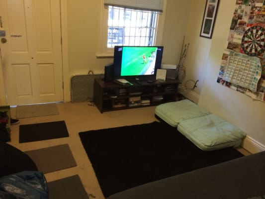 $165, Share-house, 2 bathrooms, Buckingham Street, Surry Hills NSW 2010