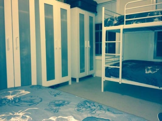 $170, Share-house, 2 bathrooms, Buckingham Street, Surry Hills NSW 2010