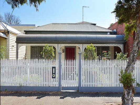 $285, Share-house, 3 bathrooms, Buckingham Street, Richmond VIC 3121