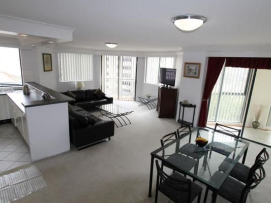 $435, Flatshare, 2 bathrooms, Bunn Street, Pyrmont NSW 2009