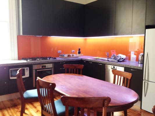 $250, Share-house, 5 bathrooms, Burnett St, Saint Kilda VIC 3182