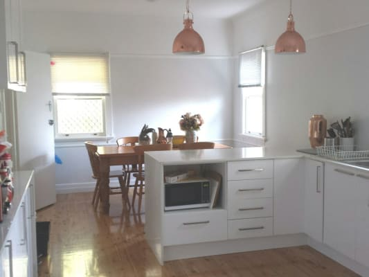 $155, Share-house, 3 bathrooms, Campbell Street, Newtown QLD 4305