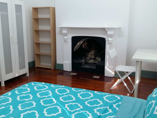$185, Share-house, 2 bathrooms, Capel Street, Melbourne VIC 3000