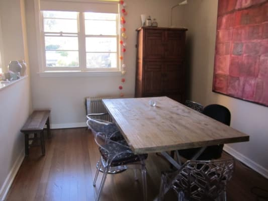 $380, Flatshare, 2 bathrooms, Carabella Street, Kirribilli NSW 2061