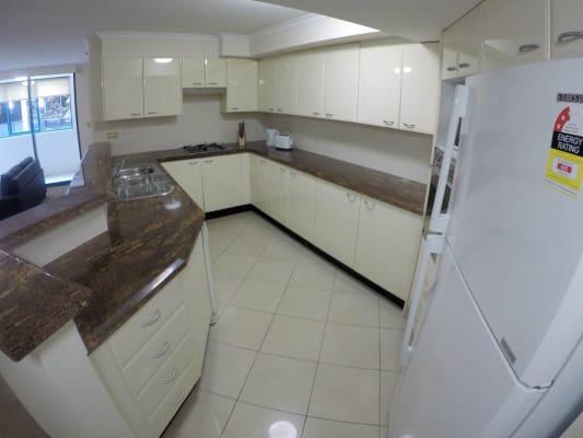 $250, Flatshare, 3 bathrooms, Castlereagh Street, Haymarket NSW 2000