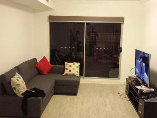 $320, Flatshare, 3 bathrooms, Cathedral Street, Woolloomooloo NSW 2011