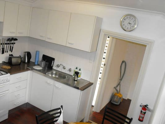 $300, Share-house, 4 bathrooms, Catherine Street, Glebe NSW 2037