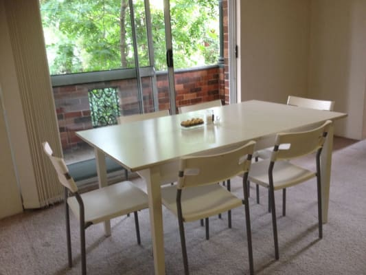 $150, Flatshare, 2 bathrooms, Chalmers Street, Redfern NSW 2016
