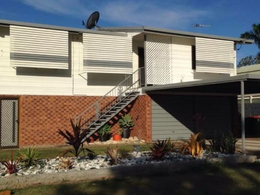 $130, Share-house, 4 bathrooms, Chalmers Street, Norman Gardens QLD 4701