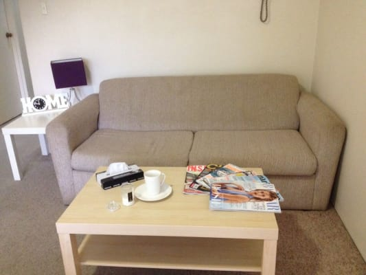 $160, Flatshare, 2 bathrooms, Chalmers Street, Redfern NSW 2016
