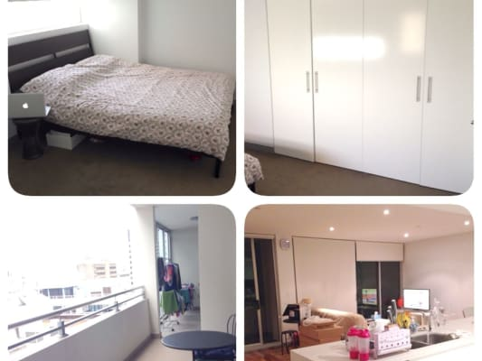 $330, Flatshare, 3 bathrooms, Chandos, Saint Leonards NSW 2065