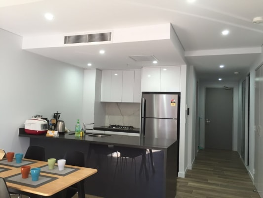 $350, Flatshare, 2 bathrooms, Church Avenue, Mascot NSW 2020