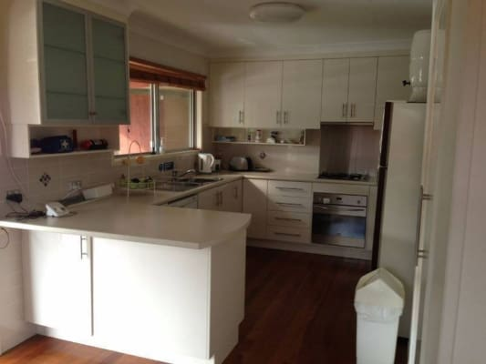 $125-150, Share-house, 2 rooms, Cinderella Drive, Springwood QLD 4127, Cinderella Drive, Springwood QLD 4127