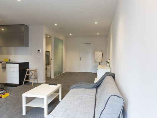 $302, Flatshare, 2 bathrooms, City Road, Southbank VIC 3006