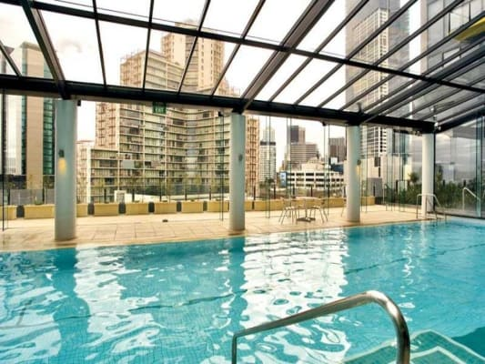 $250, Flatshare, 2 bathrooms, City Road, Southbank VIC 3006