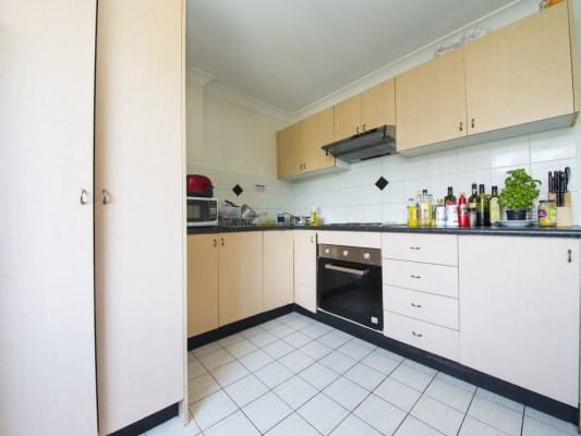 $210, Flatshare, 3 bathrooms, Cleveland Street, Chippendale NSW 2008