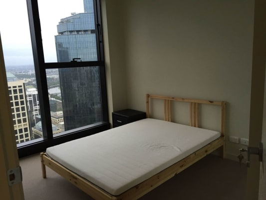 $350, Flatshare, 2 bathrooms, Collins Street, Melbourne VIC 3000
