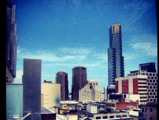 $355, Flatshare, 2 bathrooms, Collins Street, Melbourne VIC 3000