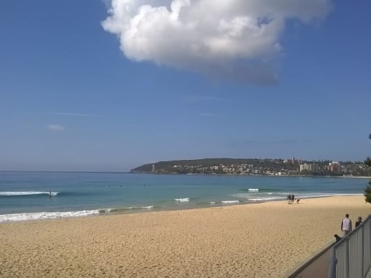 $265, Share-house, 3 bathrooms, Corrie Road, North Manly NSW 2100