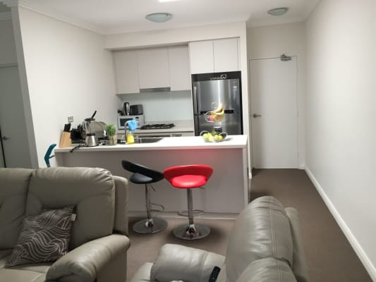$260, Flatshare, 2 bathrooms, Courallie Ave, Homebush West NSW 2140