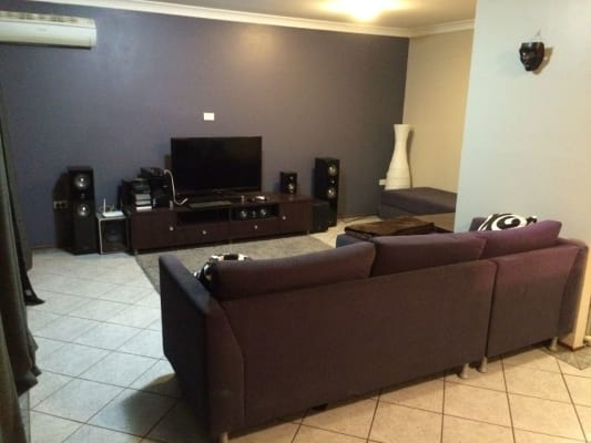 $150, Share-house, 3 bathrooms, Cumming Cresent, Quakers Hill NSW 2763