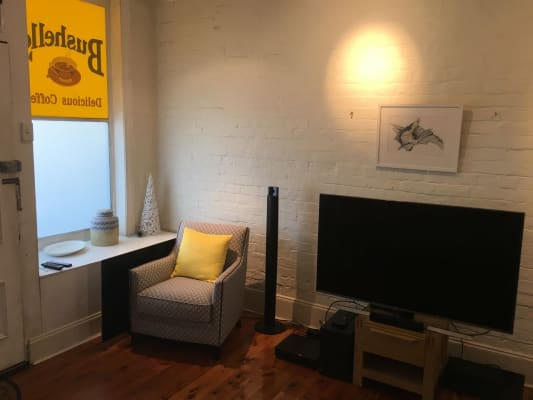 $255, Share-house, 3 bathrooms, Curtis Road, Balmain NSW 2041