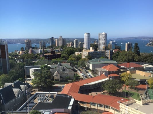 $320, Flatshare, 3 bathrooms, Darling Point Road, Darling Point NSW 2027