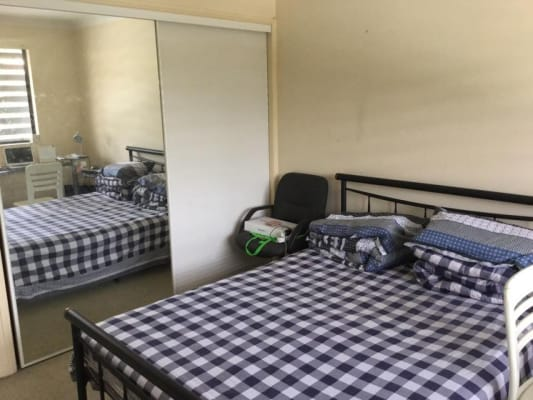 $200, Flatshare, 2 bathrooms, Depper Street, Saint Lucia QLD 4067
