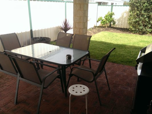 $120, Share-house, 3 bathrooms, Domain Circle, Success WA 6164