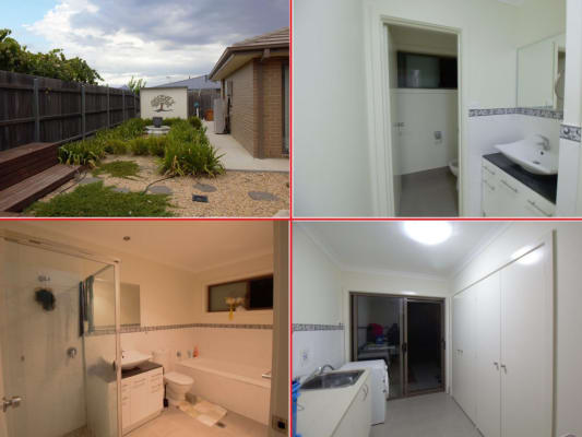 $150, Share-house, 5 bathrooms, Doris Turner Street, Forde ACT 2914