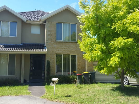 $118, Share-house, 5 bathrooms, Dorothea Mackellar Avenue, Oakleigh East VIC 3166