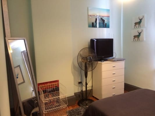 $320, Share-house, 2 bathrooms, Dowling , Woolloomooloo NSW 2011