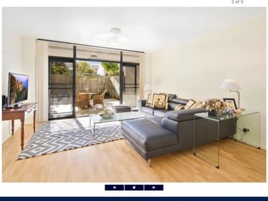 $350, Flatshare, 2 bathrooms, Dunblane St, Camperdown NSW 2050