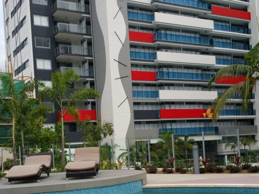 $320, Flatshare, 2 bathrooms, Duncan Street, West End QLD 4101