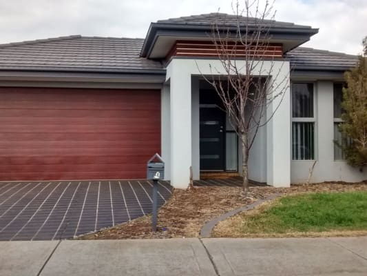 $150, Share-house, 4 bathrooms, Dylan Street, Tarneit VIC 3029