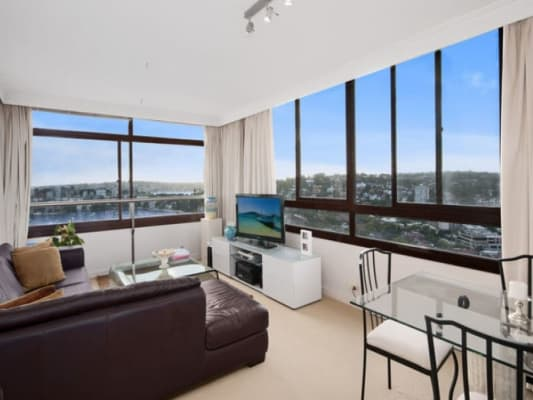 $310, Flatshare, 3 bathrooms, Eastbourne Road, Darling Point NSW 2027